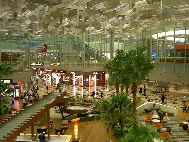 Changi, Singapore1