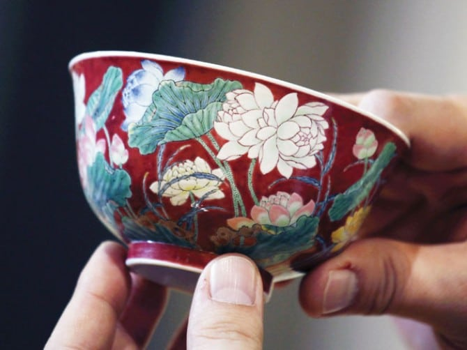 Expensive Antique Chinese Porcelain