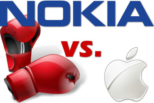 Nokia v Apple