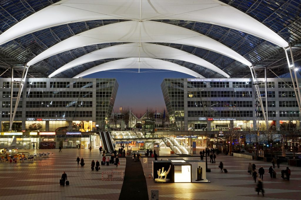 The best airport4