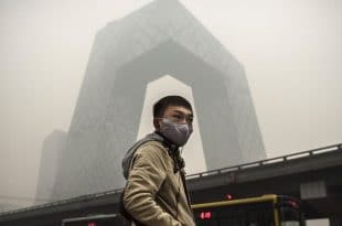 Air Pollution – Almost No-one Is Safe!