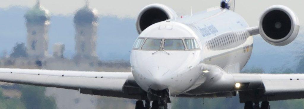 10 arrival destinations