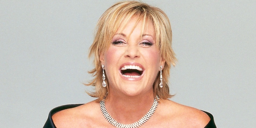 Lorna Luft nudes (63 images) Cleavage, 2020, cleavage