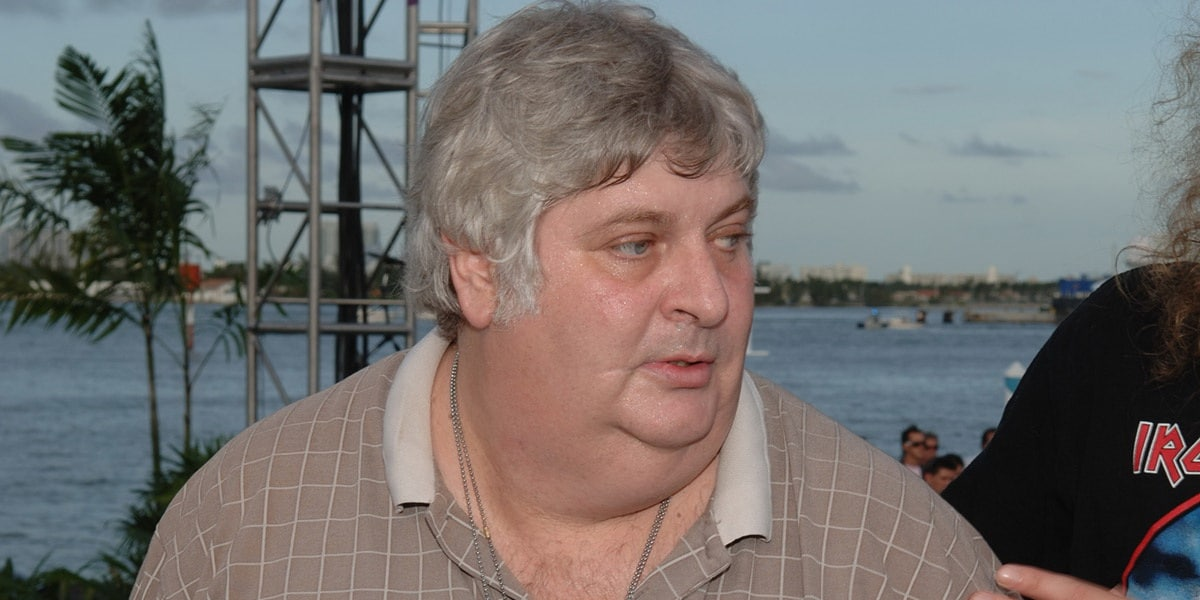 Don Vito Margera Net Worth 2018: Wiki, Married, Family ...