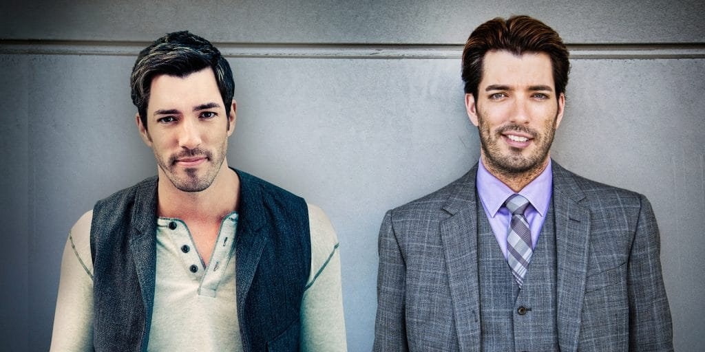 jonathan and drew scott net worth 2018 wiki married family wedding salary siblings. Black Bedroom Furniture Sets. Home Design Ideas
