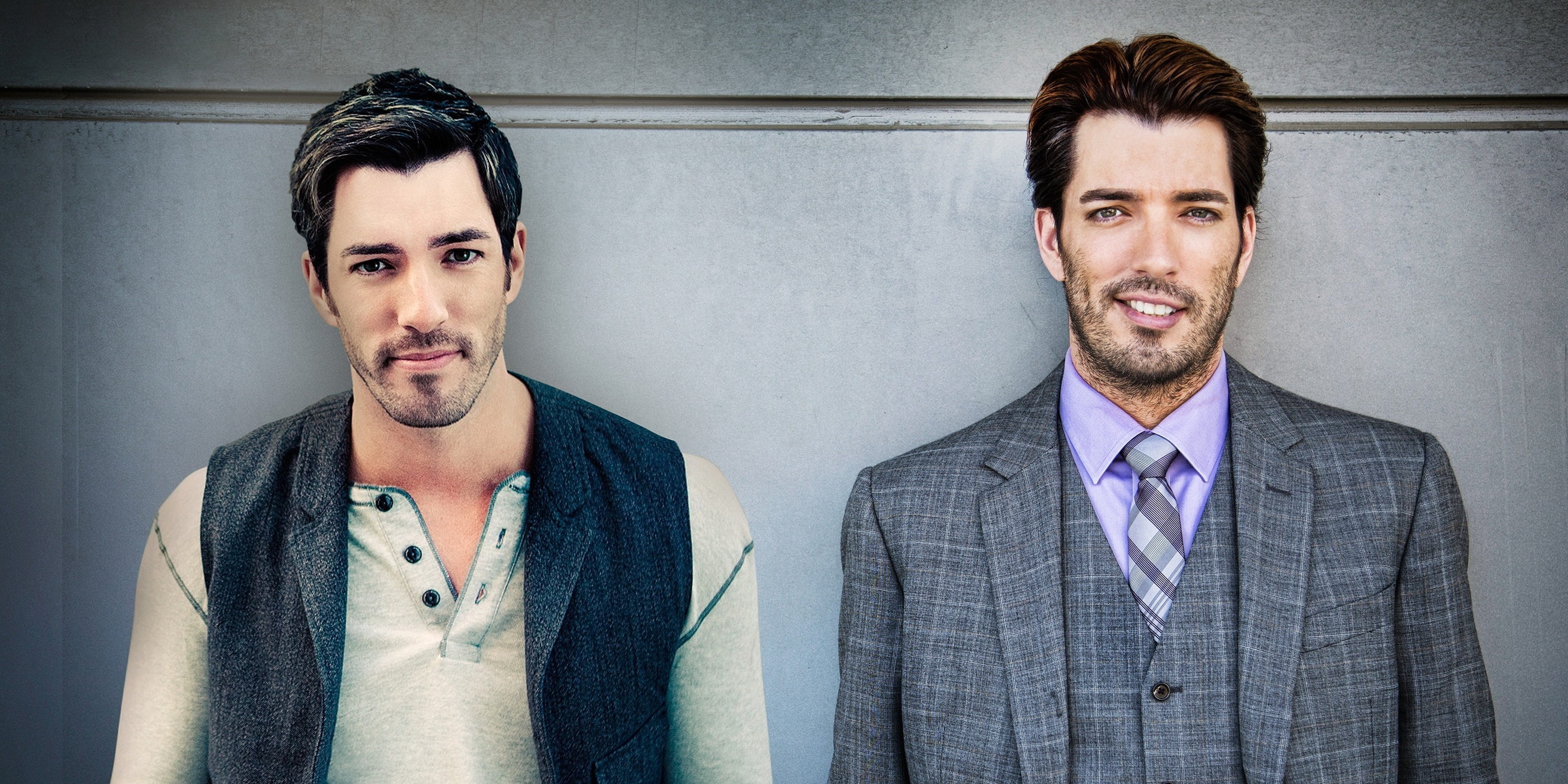 Is Jonathan Scott Married? His Bio, Age, First Wife, Child