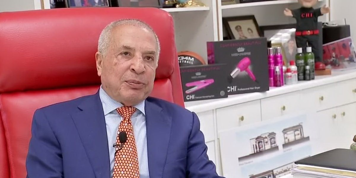 Farouk Shami  Net Worth, Income, Salary, Earnings, Biography, How much money make?