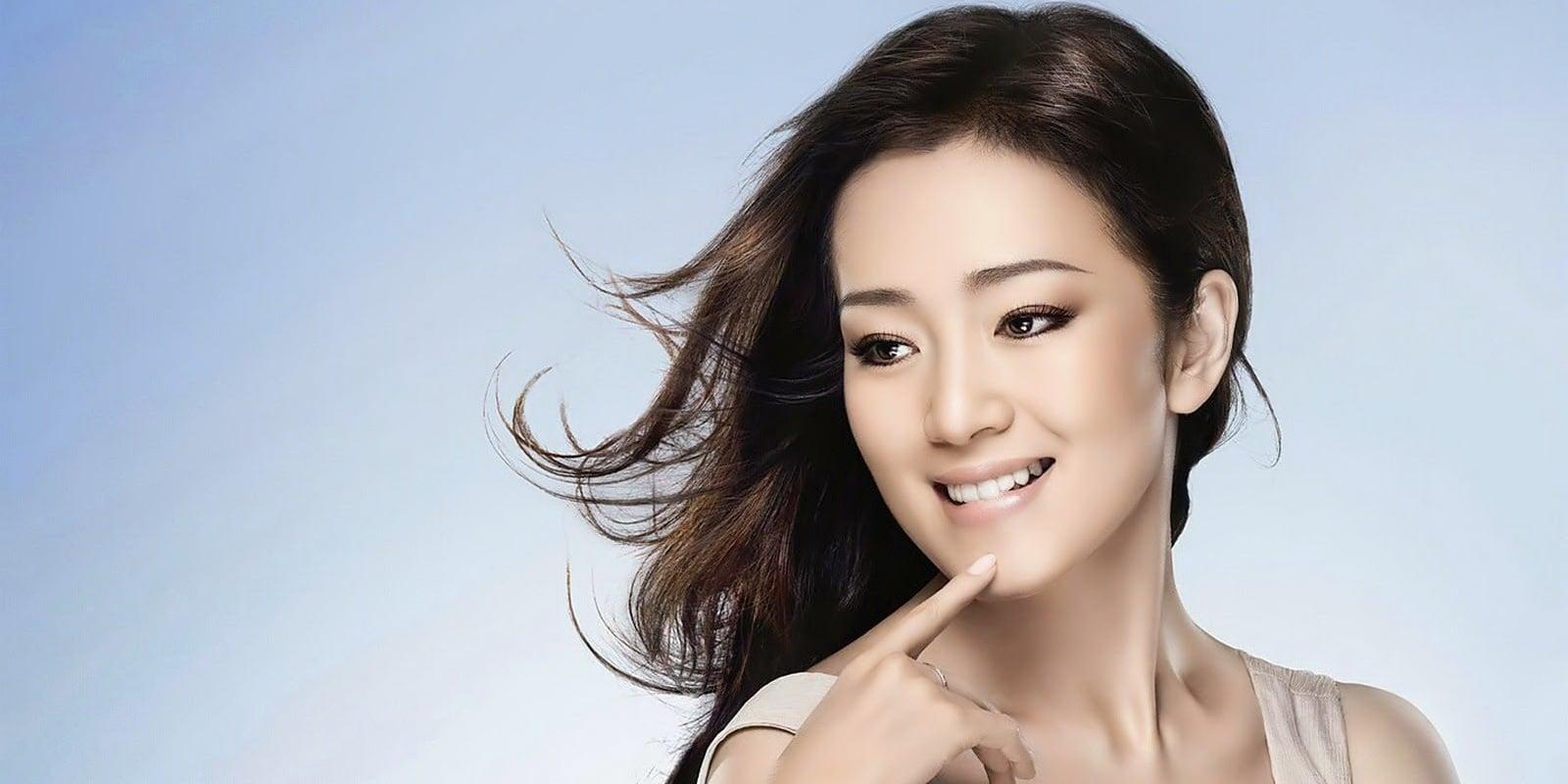 Gong Li Net Worth 2017-2016  Biography  Wiki