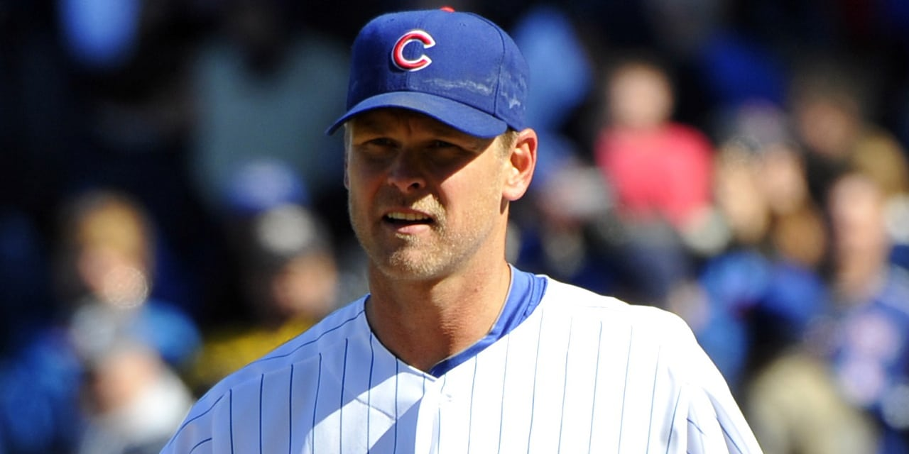 Kerry Wood Net Worth 2019: Money, Salary, Bio | CelebsMoney