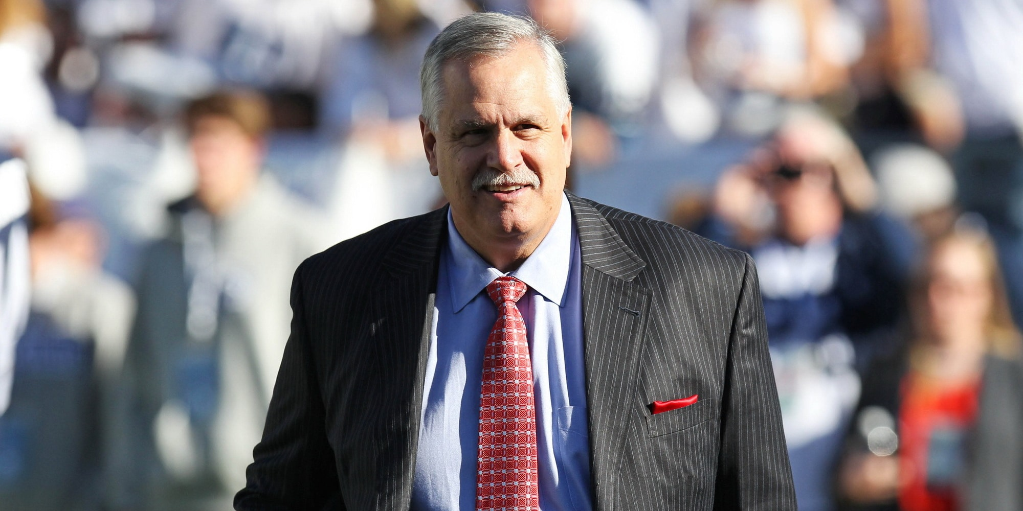 Matt Millen Net Worth ...