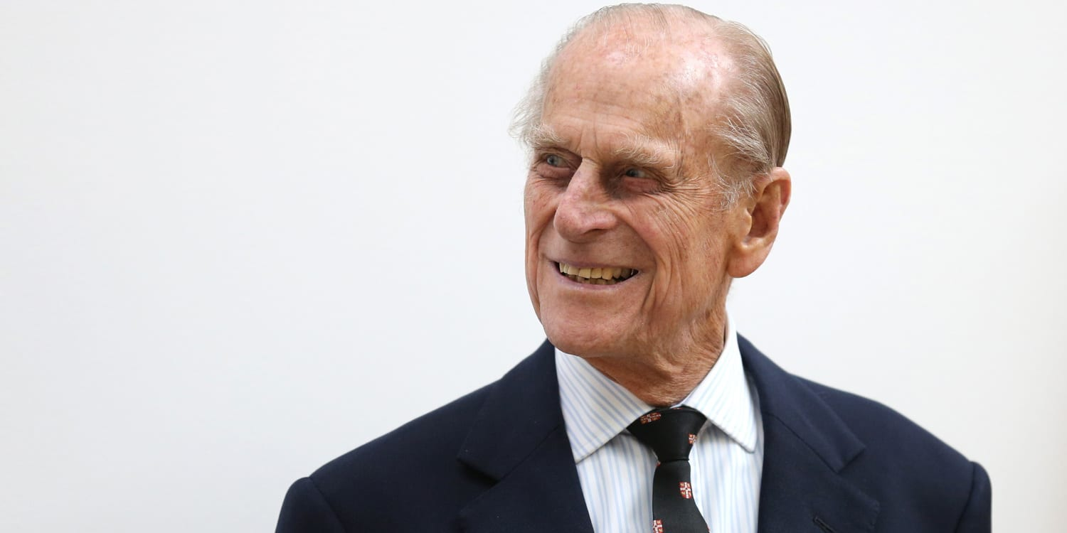 Prince Philip Net Worth 2017-2016, Biography, Wiki ...