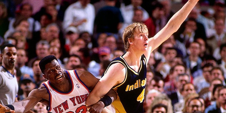 Rik Smits Net Worth, Salary, Income & Assets in 2018