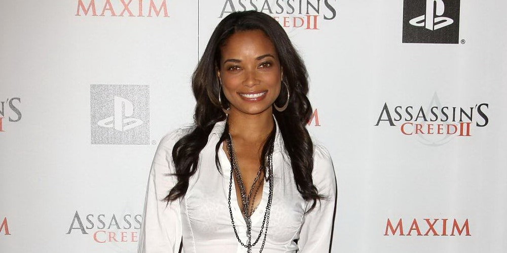 Rochelle Aytes Net Worth 2018: Amazing Facts You Need to Know