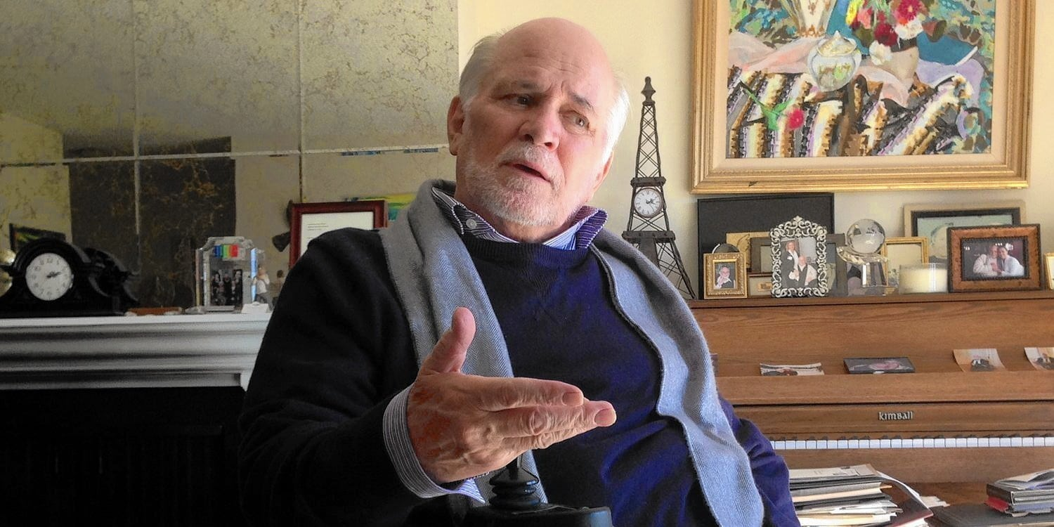 a biography of ron kovic Learn about the life of vietnam war veteran and anti-war activist ron kovic, who  was portrayed by tom cruise in born the fourth of july, on biographycom.