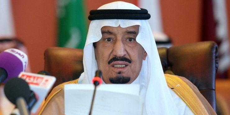 Salman bin Abdulaziz Al Saud Net Worth 2018: Wiki, Married