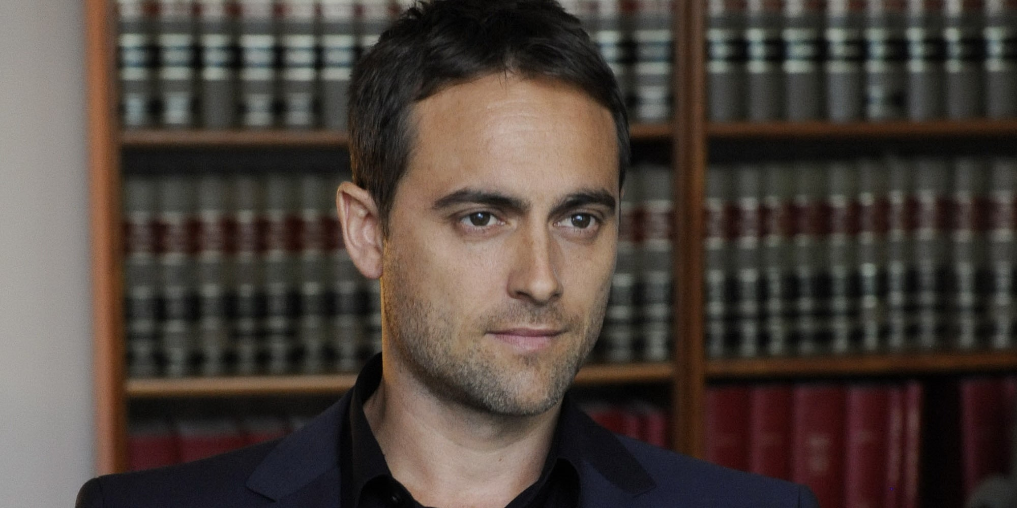 Stuart Townsend Net Worth, Salary, Income & Assets in 2018