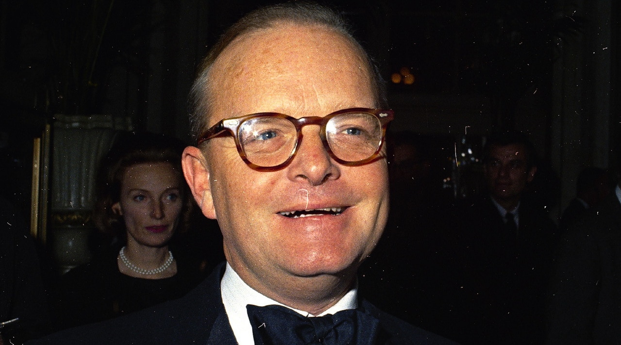 Truman Capote Net Worth 2018: Wiki, Married, Family, Wedding
