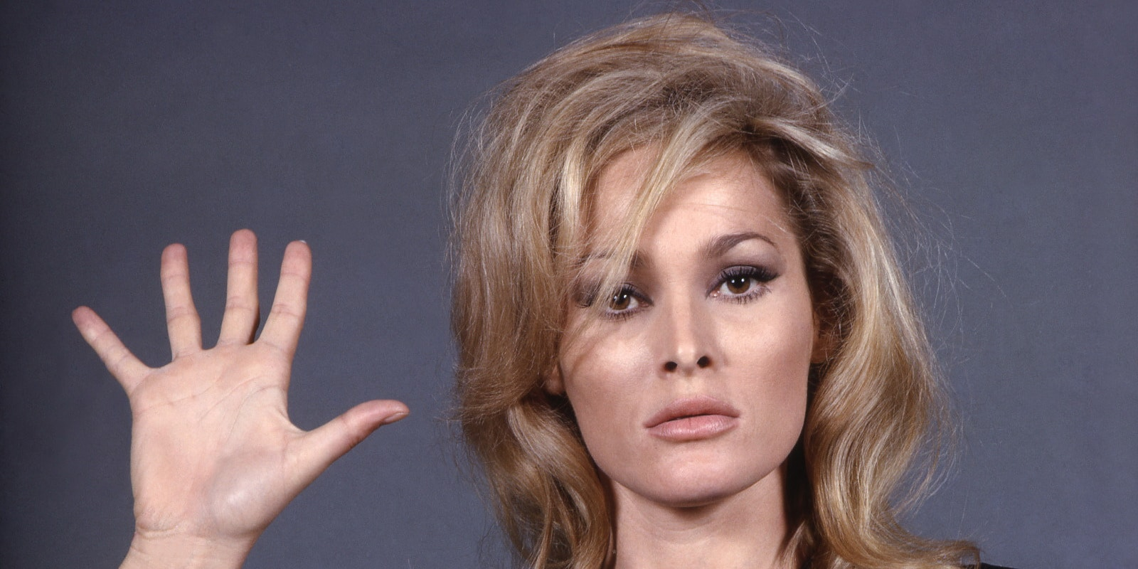 Ursula Andress Net Worth (2017) - CelebrityNetWorth.Wiki