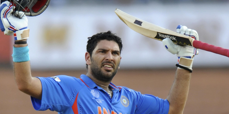 Biography Of Yuvraj Singh Cricketer Yuvraj Singh Net Worth...