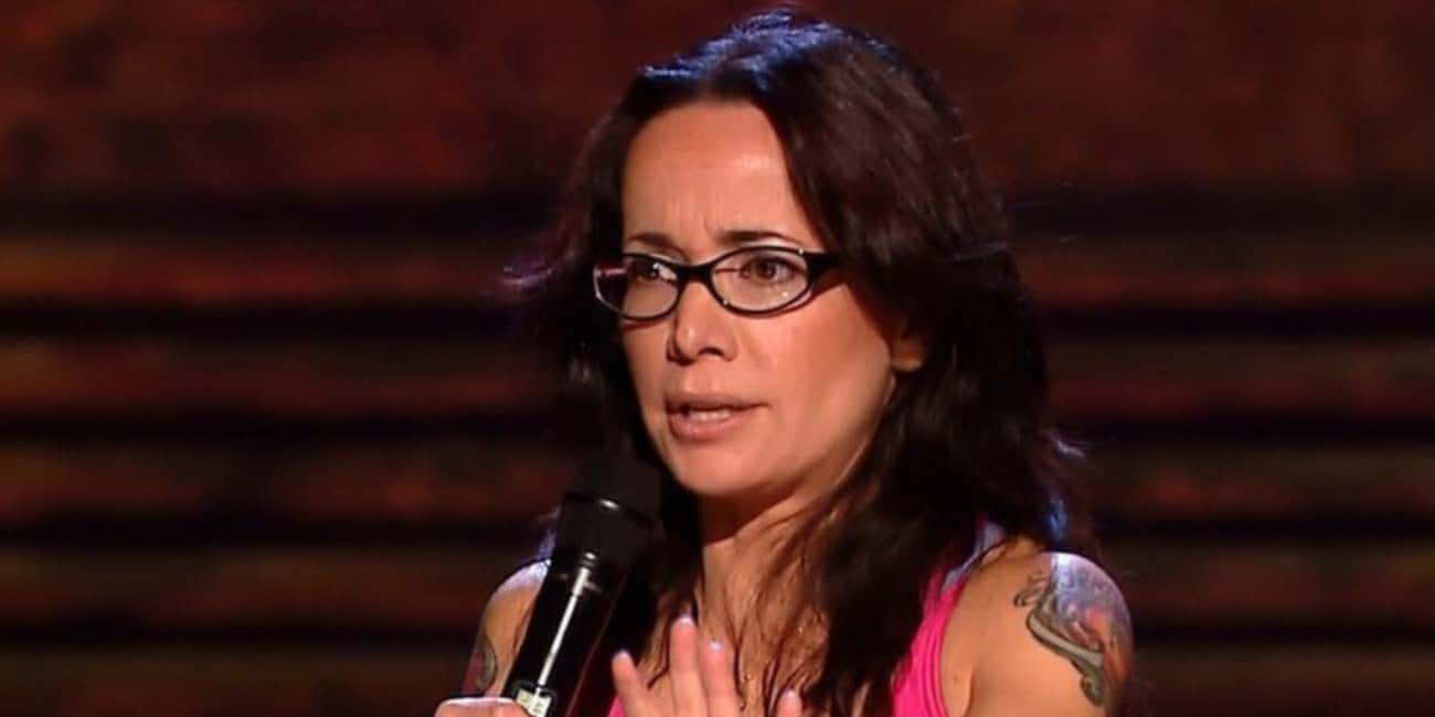 Janeane Garofalo Net Worth 2018: Wiki, Married, Family, Wedding