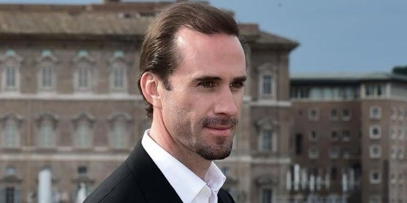 Joseph Fiennes Net Wor...