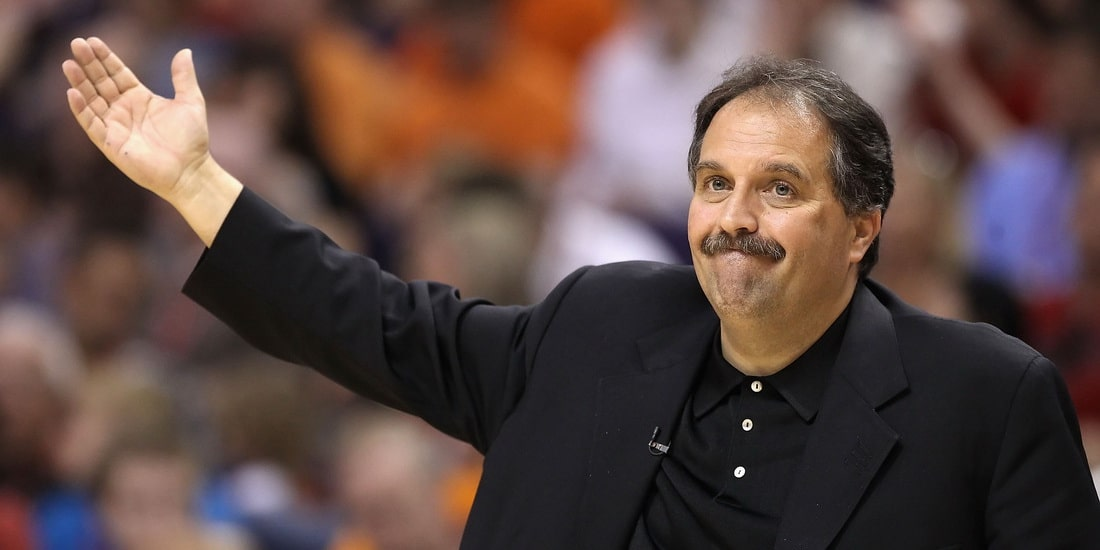 stan van gundy - photo #30