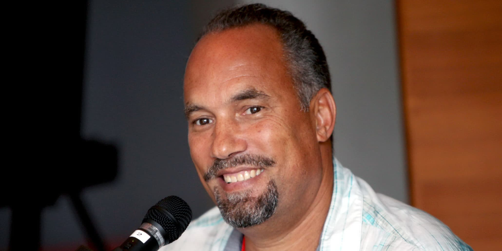 Roger Guenveur Smith Net Worth 2018: Wiki, Married, Family