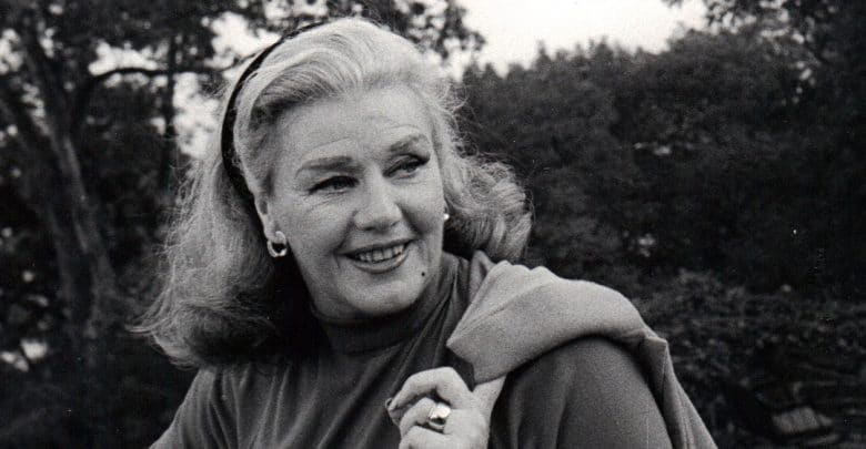 Ginger Rogers Net Worth 2018: Wiki, Married, Family, Wedding