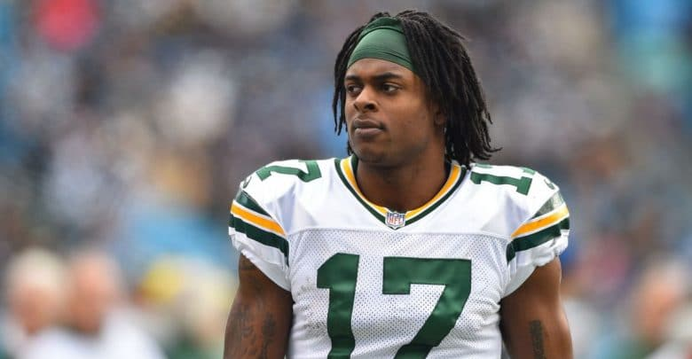 c979edb93 Davante Adams Net Worth 2018  Wiki