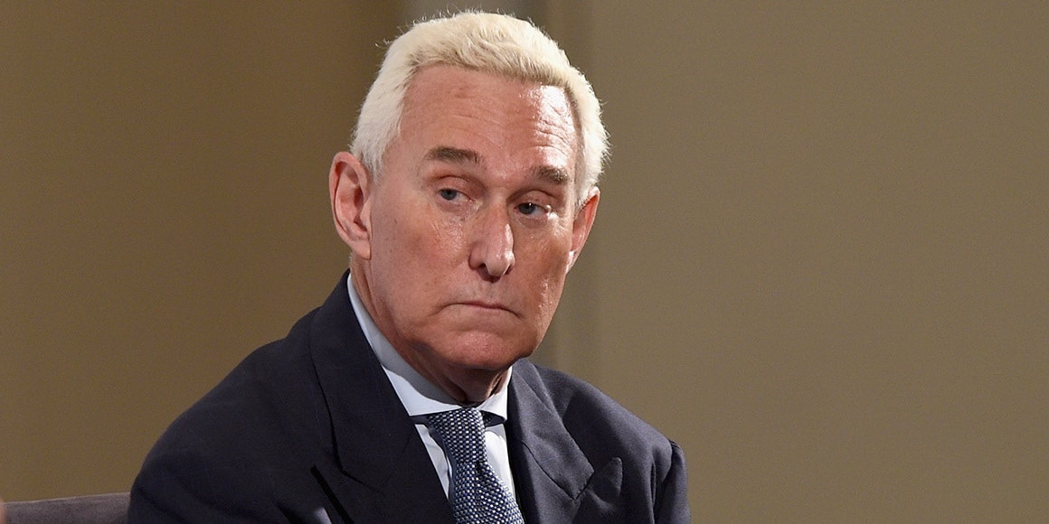 Roger Stone Net Worth 2018 Wiki Married Family Wedding