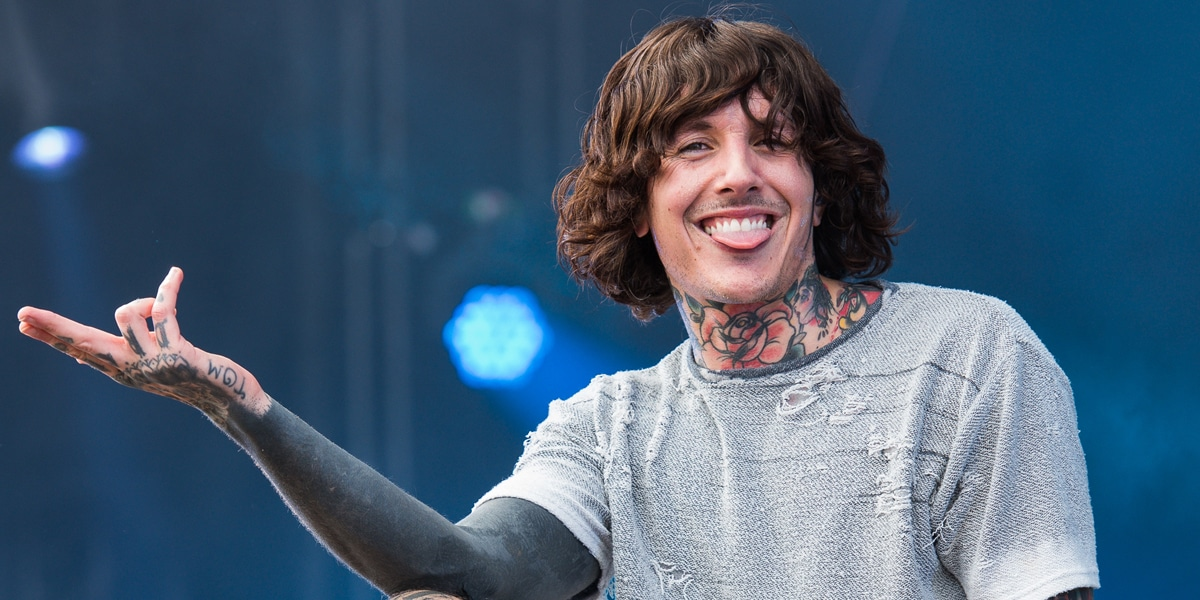 Oliver Sykes Net Worth 2018: Wiki, Married, Family ...
