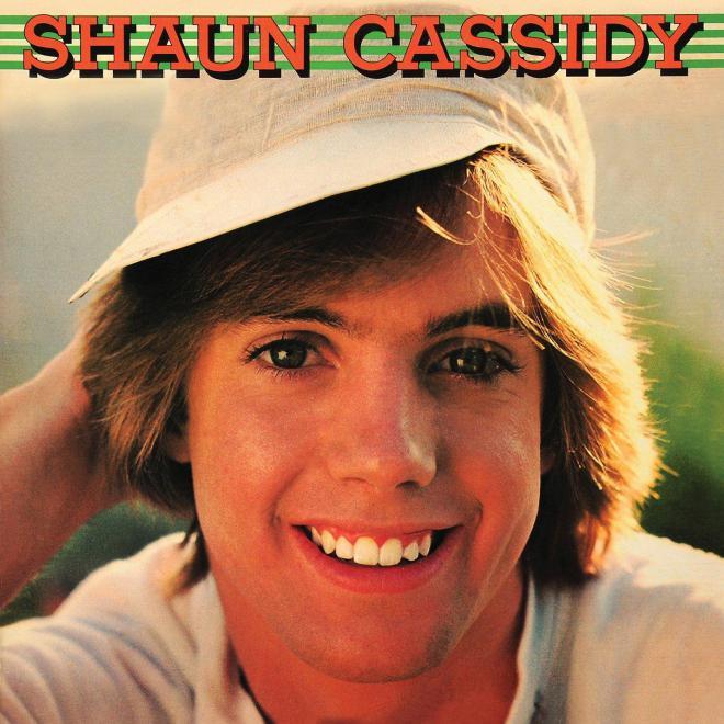 Shaun Cassidy Net Worth