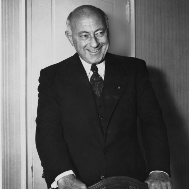 Cecil B. DeMille Net Worth