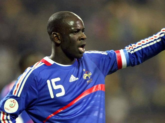 Lilian Thuram Net Worth