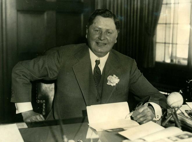 William Wrigley Jr Net Worth
