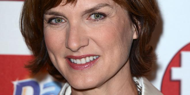 Fiona Bruce Net Worth