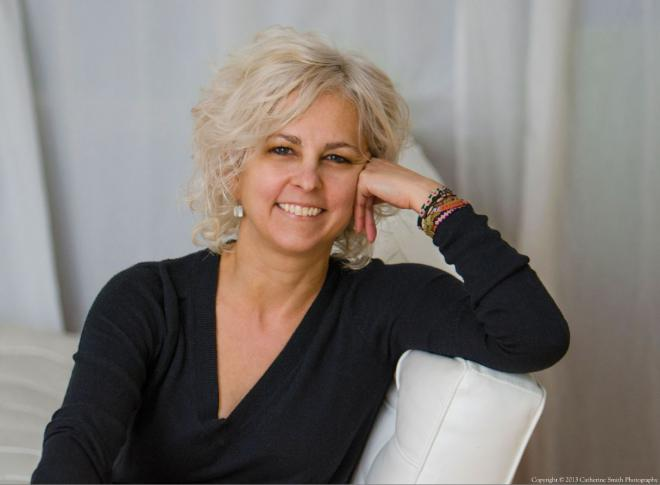 Kate DiCamillo Net Worth