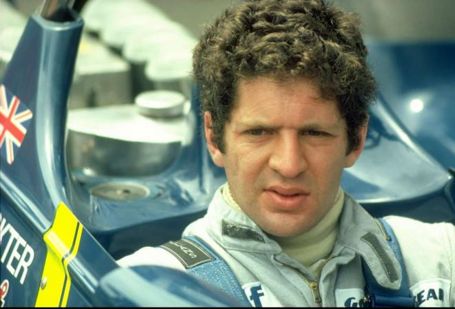 Jody Scheckter Net Worth