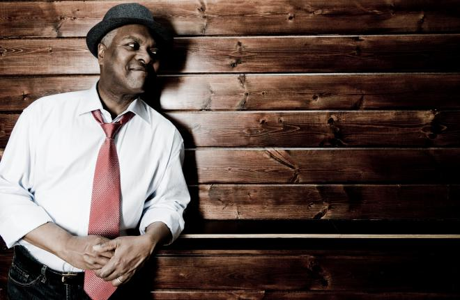 Booker T. Jones Net Worth