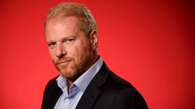 Noah Emmerich Net Worth