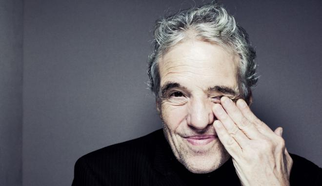 Abel Ferrara Net Worth