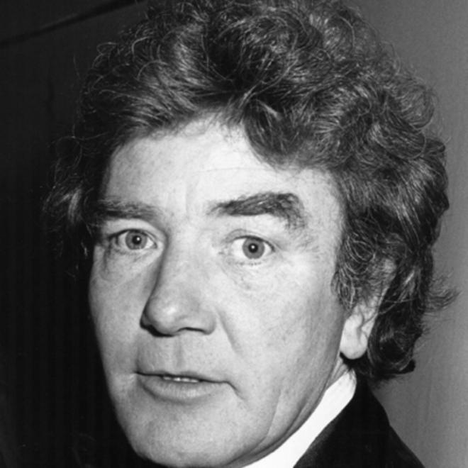 Albert Finney Net Worth