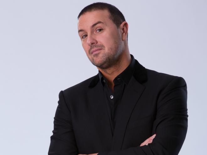 Paddy McGuinness Net Worth