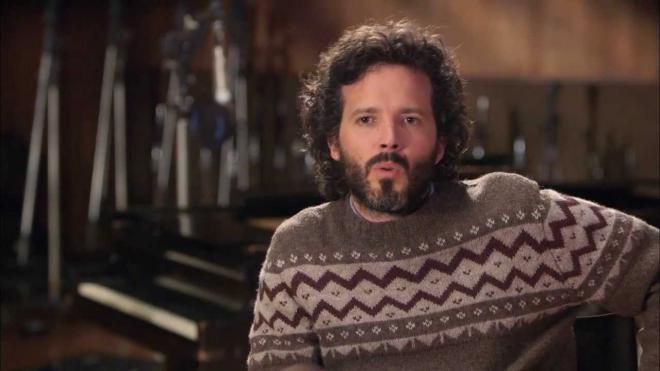 Bret McKenzie Net Worth