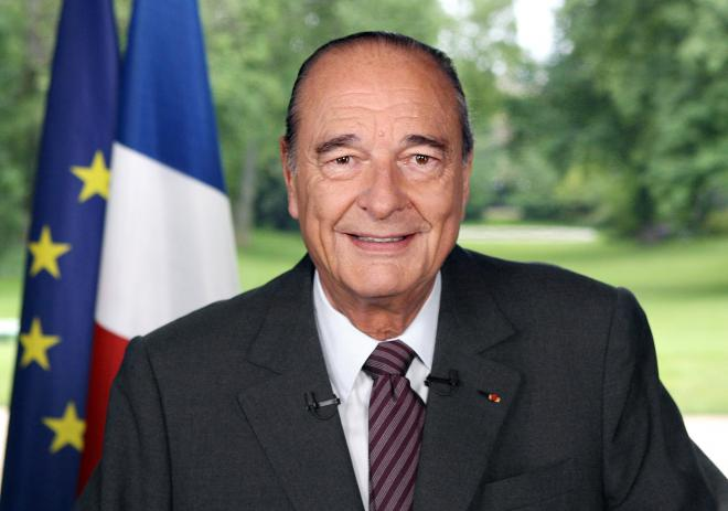 Jacques Chirac Net Worth