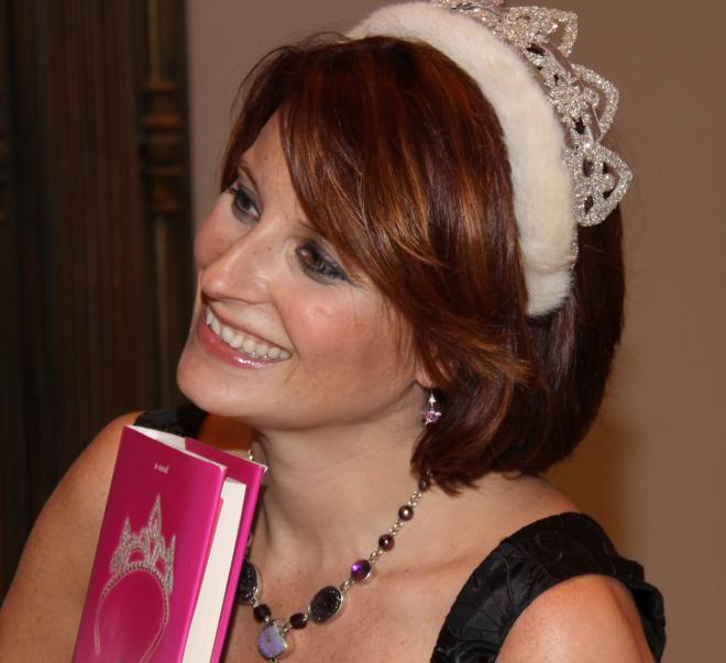 Meg Cabot Net Worth