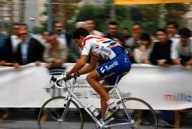 Miguel Indurain Net Worth