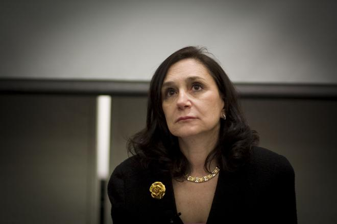 Sherry Turkle Net Worth