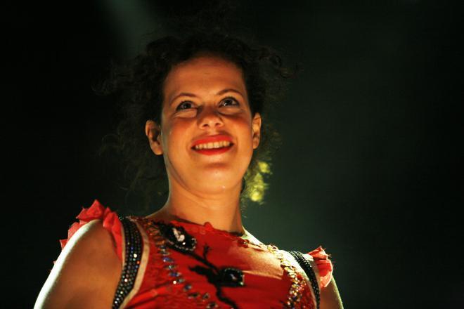 Régine Chassagne Net Worth