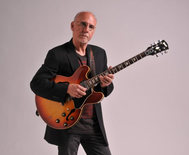 Larry Carlton Net Worth